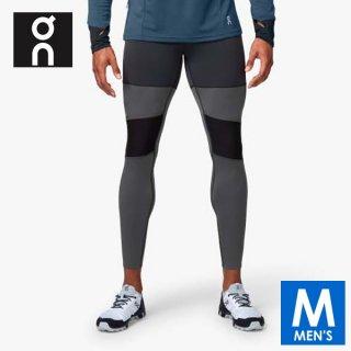 On Running オンランニング Tights Long M メンズ ロングパンツ