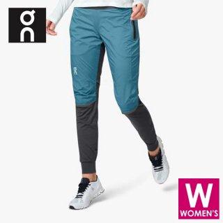 On Running オンランニング Running Pants W レディース ロングパンツ