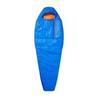 OMM オリジナルマウンテンマラソン Mountain RAID 160 超軽量スリーピングバッグ(寝袋)