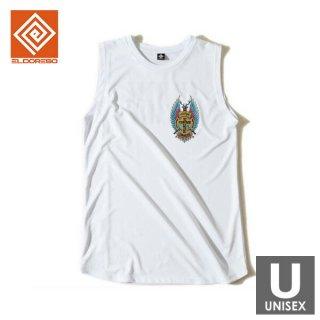 ELDORESO(エルドレッソ) Pride Sleeveless T メンズ・レディース ノースリーブシャツ