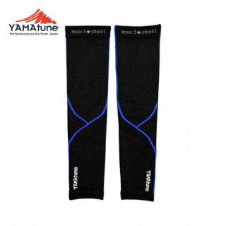 YAMAtune(ヤマチューン) Arm Sleeve(アームスリーブ) メンズ・レディース アームウォーマー 防虫効果