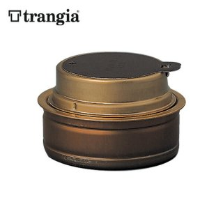 Trangia(トランギア) アルコールバーナー TR-B25 半世紀以上ロングセラーのアルコールバーナー