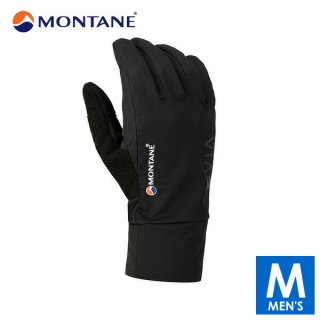 MONTANE モンテイン VIAトレイルグローブ メンズ 防風・吸汗・透湿性に優れたグローブ