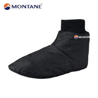 MONTANE モンテイン ファイヤーボールフーティー メンズ・レディース 軽量コンパクトポケッタブルブーティ