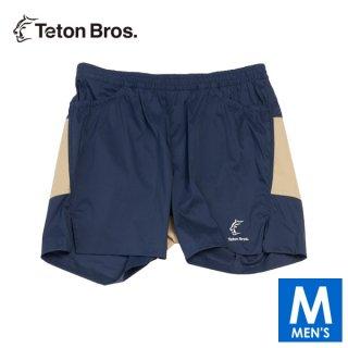 Teton Bros ティートンブロス ELV1000 5in Hybrid Short メンズ ショートパンツ