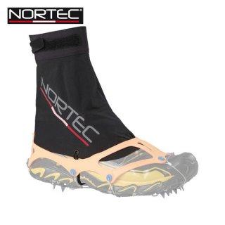 NORTEC(ノルテック) Micro Gaiter メンズ・レディース 防水ランニングゲイター