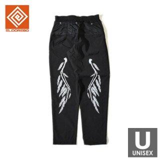 ELDORESO(エルドレッソ) Phoenix Pants(WingBorn) メンズ・レディース ロングパンツ