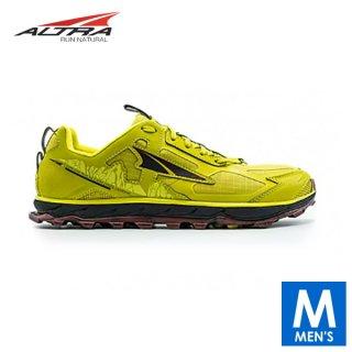 ALTRA アルトラ LONE PEAK 4.5 M ローンピーク4.5-M トレイルランニング シューズ