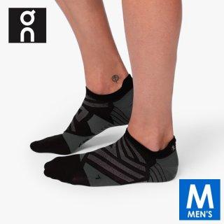 On Running オンランニング Low Sock メンズ ランニング アンクルソックス