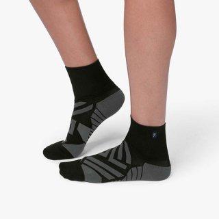 On Running オンランニング Mid Sock レディース ランニング ミドルソックス