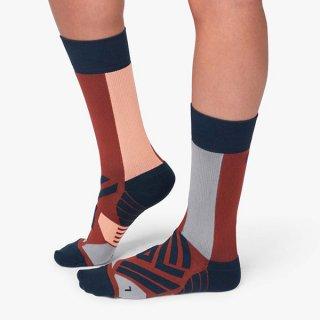 On Running オンランニング High Sock レディース ランニング ハイソックス