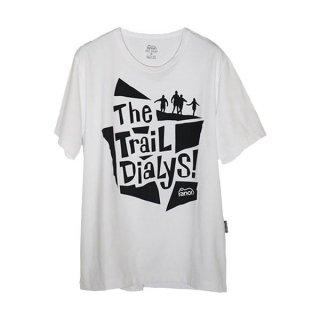 ranor ラナー TD PRINTING T-SHIRTS メンズ・レディース 半袖Tシャツ