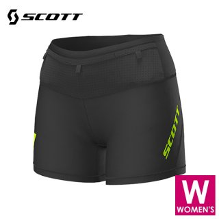 SCOTT(スコット) ShortsTight W's RC Run レディース ショートパンツ・タイツ