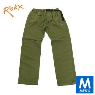 ROKX(ロックス) TRAVELYTE PANT(トラベライトパンツ) メンズ ナイロン ロングパンツ