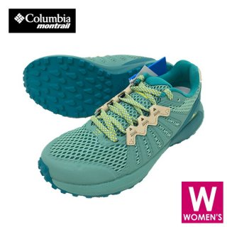 <img class='new_mark_img1' src='https://img.shop-pro.jp/img/new/icons24.gif' style='border:none;display:inline;margin:0px;padding:0px;width:auto;' />Columbia・Montrail Women's Columbia Montrail F.K.T. レディース トレイルランニング シューズ