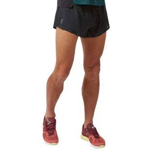 On Running オンランニング Race Shorts メンズ インナー付きショートパンツ