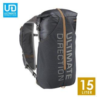 ULTIMATE DIRECTION アルティメイトディレクション Fastpack 15