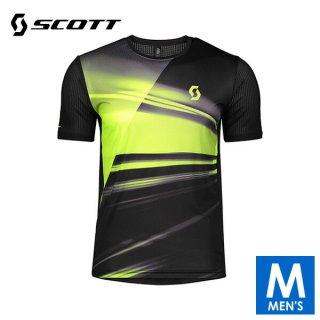 SCOTT(スコット) RC RUN S/SL MEN'S SHIRT メンズ ドライ半袖シャツ