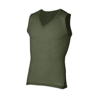 finetrack(ファイントラック) ドライレイヤーベーシックノースリーブ メンズ ノースリーブインナーシャツ