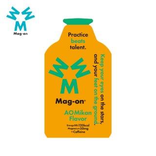 Mag-on(マグオン) エナジージェル 青みかんフレーバー×1個