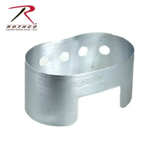 ROTHCO キャンティーンカップ用ストーブ キャンティーンカップにスタックできるウッドストーブ