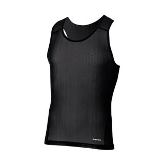 finetrack(ファイントラック) ドライレイヤークール タンクトップ メンズ ノースリーブインナーシャツ