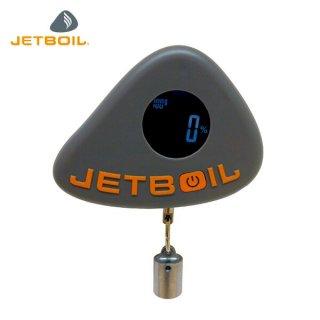 JETBOIL ジェットボイル ジェットゲージ 1824395 ガスカートリッジの残量を正確に計測