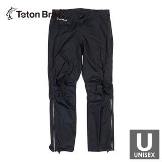 Teton Bros ティートンブロス Feather Rain Pant 2.0 メンズ・レディース ロングパンツ