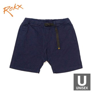 ROKX(ロックス) MG ROKX SHORT メンズ・レディース ショートパンツ