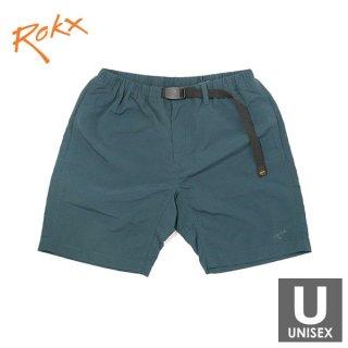 ROKX(ロックス) TRAVELYTE SHORT メンズ・レディース ショートパンツ