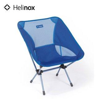 Helinox(ヘリノックス) チェアワン メッシュ素材のコンパクト折りたたみチェア
