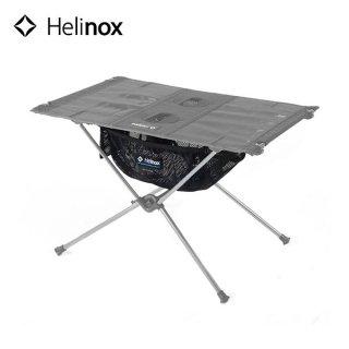 Helinox(ヘリノックス) テーブルワン ストレージポケット ヘリノックス・テーブルに取り付けられる小物入れ