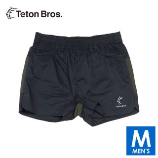 Teton Bros ティートンブロス WS ELV1000 5in Hybrid Short レディース ショートパンツ