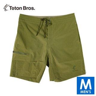 Teton Bros ティートンブロス Climbing Surf Short メンズ ショートパンツ