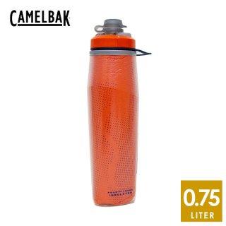 CAMELBAK キャメルバック ピークフィットネスチル 0.75L 二重構造で保冷効果があるハンドボトル