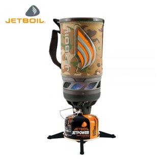 JETBOIL ジェットボイル ボイル フラッシュ 1824393 最速沸騰モデルの保温クッカーとストーブセット