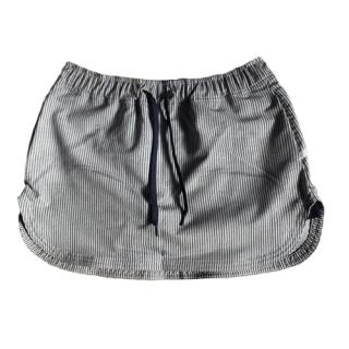 MMA マウンテンマーシャルアーツ 3pkt Run Skirt レディース ドライ ランニングスカート