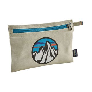 patagonia パタゴニア ジッパード・ポーチ 日々の必需品を容易に運べる便利なポーチ