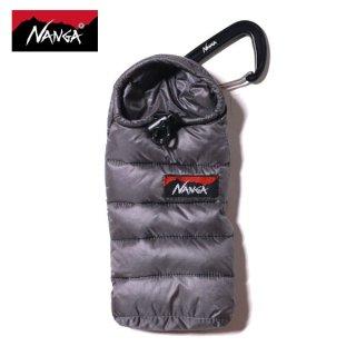 NANGA(ナンガ) ミニスリーピングバッグ携帯ケース 寝袋型のスマートフォンケース