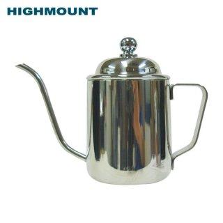 HIGHMOUNT(ハイマウント) ミニドリップポッド300ml コーヒー2杯分のドリップポット