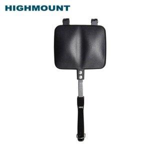 HIGHMOUNT(ハイマウント) ホットサンドメーカーダブル アウトドアでもホットサンドが楽しめる調理器具