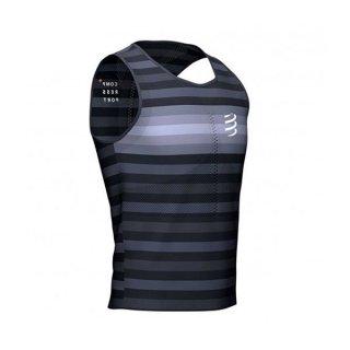 COMPRESSPORT(コンプレスポーツ) プロ レーシング シングレット メンズ タンクトップ・ノースリーブシャツ