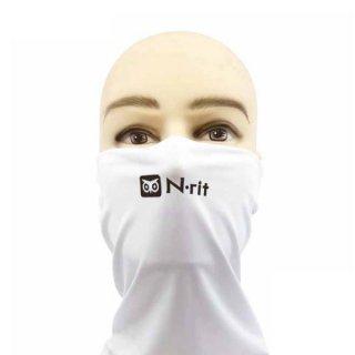 N-rit(エヌリット) チューブナイン クールX メンズ・レディース マルチウォーマー