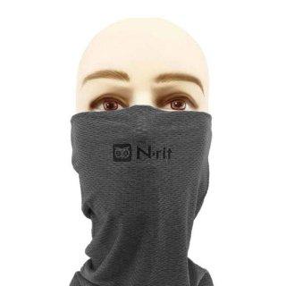 N-rit(エヌリット) チューブナイン クール メンズ・レディース マルチウォーマー