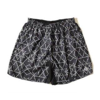 ELDORESO(エルドレッソ) Raise Trail Pants(Black) メンズ・レディース ランニングショーツ