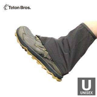 Teton Bros ティートンブロス Power Gaitor(パワーゲイター) メンズ・レディース ランニングゲイター