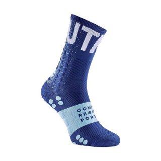 ★COMPRESSPORT(コンプレスポーツ) Pro Racing Socks v3.0 Ultra Trail - UTMB 2020 メンズ・レディース ミ