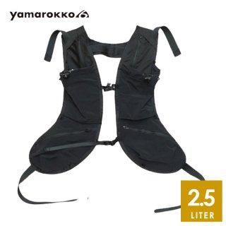 Yamarokko(ヤマロッコ) ZOMA(ゾーマ) SHOULDER BELT(2.5L)Sotoasoタグ仕様