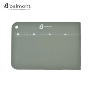 belmont(ベルモント) 抗菌バタフライカッティングボード アウトドアやキャンプに最適な「まな板」