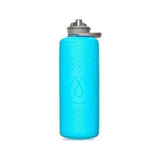 Hydrapak(ハイドラパック) フラックスボトル 1L ソフトタイプの軽量ハンドボトル(1L)